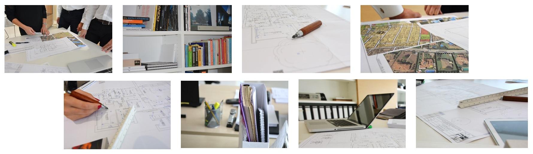 Studio Piezas Habitat- Proyectos integrales de arquitectura
